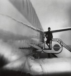 'Jet-Age' -Gunel Person 1963.