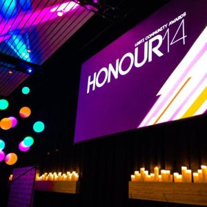 ACON 2014 Honour Awards