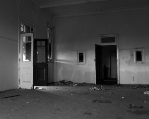 St. John's Orphanage for Boys. © Ashley Golsby 2014.